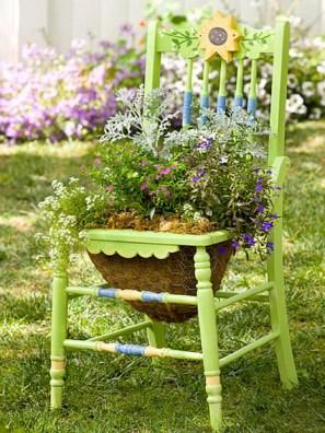 Ідеї для саду зображення 21