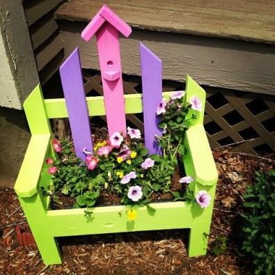 Ідеї для саду зображення 22