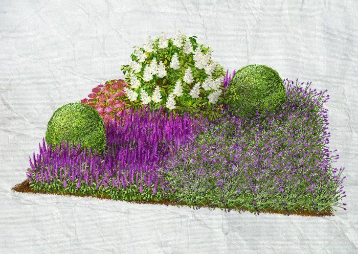 ландшафтний дизайн фото 3
