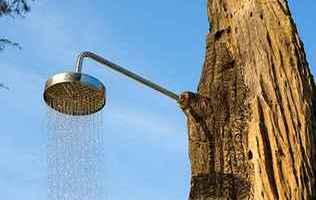 літній душ зображення 2