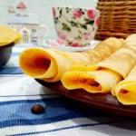 Млинці з гарбуза – смачний і корисний рецепт