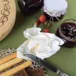 Рецепт полуничного варення з розмарином і бальзамічним оцтом