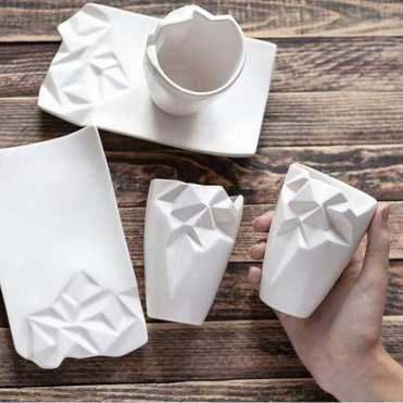 Посуд Zguro Ceramics