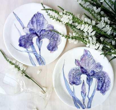 Посуд Jane and Mery
