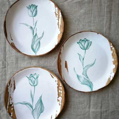 Посуд Osoka art