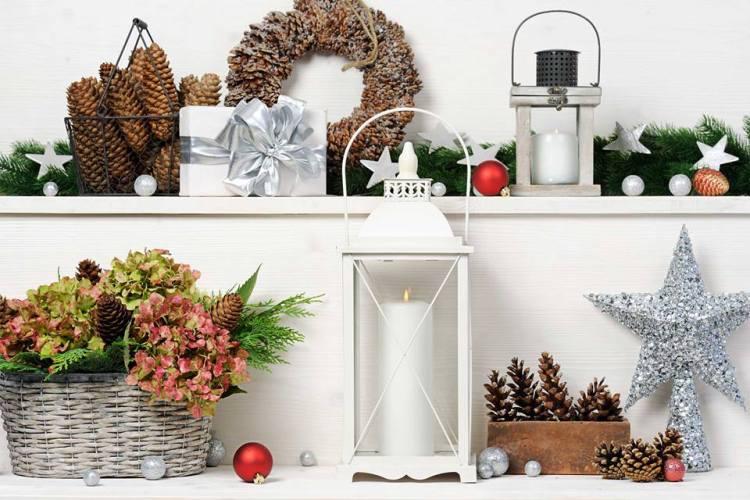 33 альтернативні ідеї новорічного декору