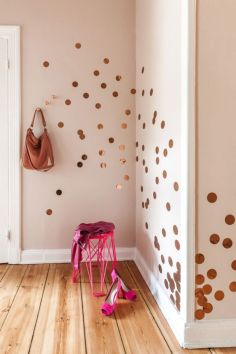 Декорування стін