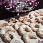Віденське ванільне печиво — аромат Різдва
