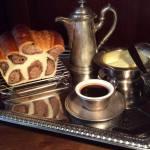 Леопардовий хліб — оригінальна і смачна випічка до чаю