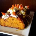 Морквяний кекс — рецепт, що сподобається всій родині