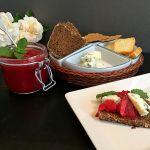 Чатні з буряка — запашний соус на зиму з овочів і фруктів