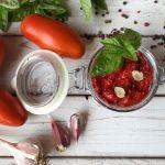 В'ялені помідори в електросушарці — просто, смачно, ароматно