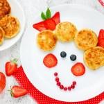Оформлення дитячих страв — 30 ідей з фото