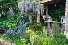 Сад десятиліття і сади-переможці квіткового шоу Челсі 2010-2019 років