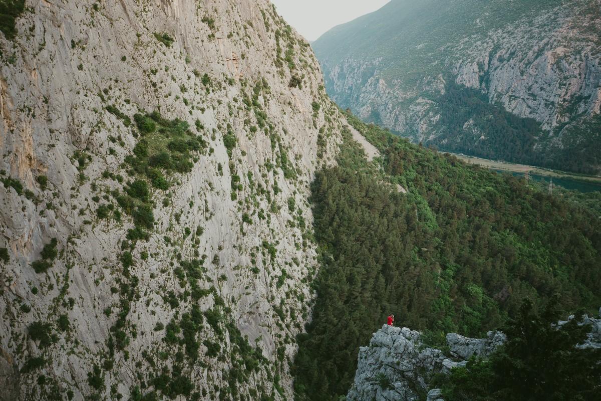 kanjon cetine hrvatska