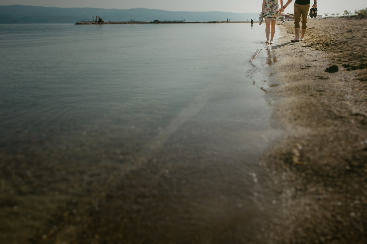 croatia sandy beach
