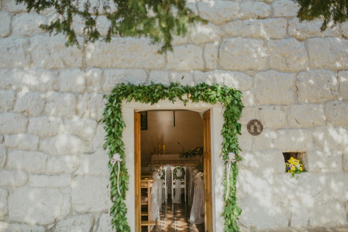 naklice wedding reception