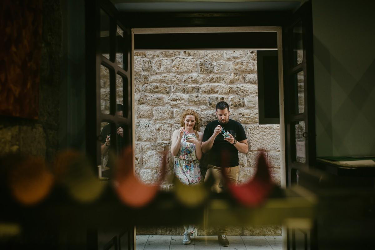 omiš hrvatska fotograf vjenčanje