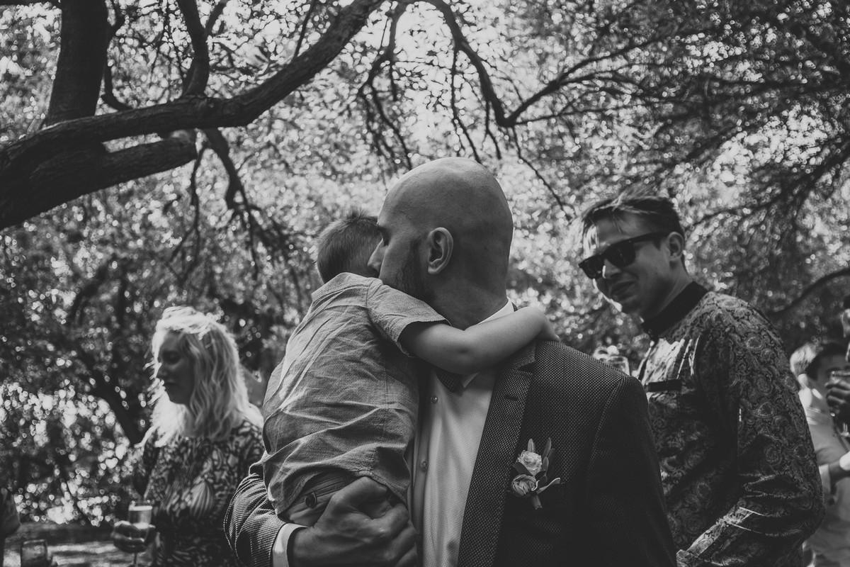 Mysterious Lokrum Wedding