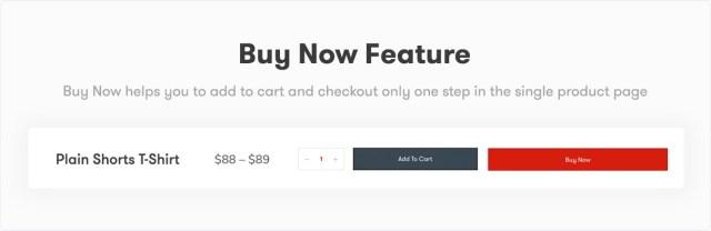 Zella - WooCommerce AJAX WordPress Theme - RTL support - 2