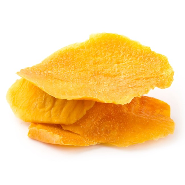 Mango Dried Slice Kitchen Kneads 1