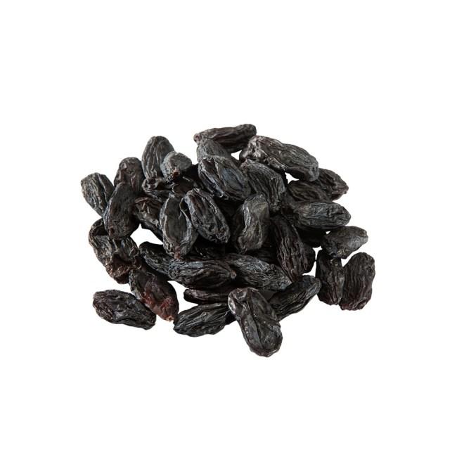 Raisins secs noirs 2