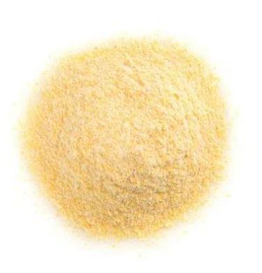 farine de maîs
