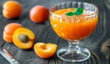Recette : Confiture Abricot Facile