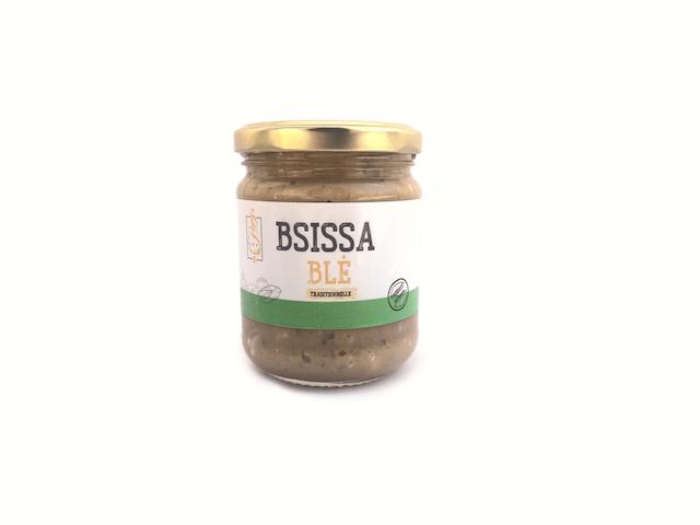 bsissa blé fruits secs
