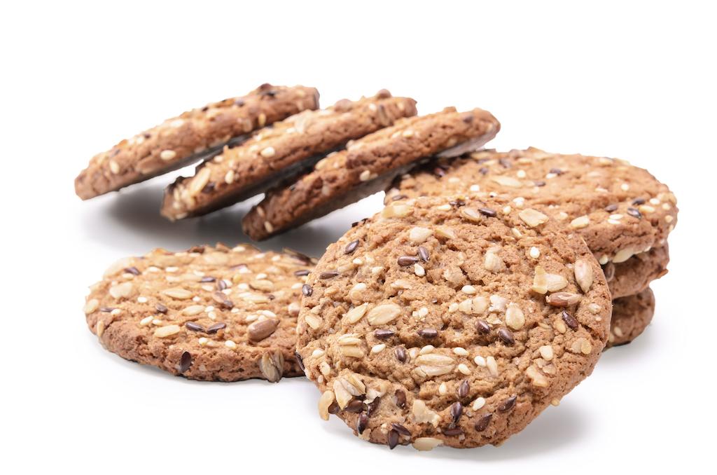 biscuit healthy