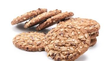 Recette Keto : Cookies aux pépites de chocolat et aux graines