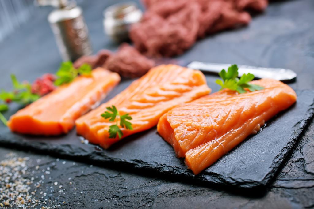 salmon GPHEWJB