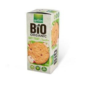 biscuit bio digestif gullon