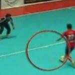 Futsall ja pse filloi dhuna (Video)