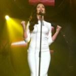 Samanta Karavello, fituesja e Top Fest 10