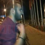 Studenti gjatë protestës para qeverisë u drejtohet policëve: Hiqni uniformat dhe bashkangjituni me ne (Video)