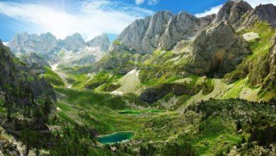 Photo of Shqipëria destinacion turistik evropian (Video)