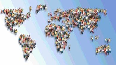 Photo of A e dini saktë se sa banorë ka aktualisht bota
