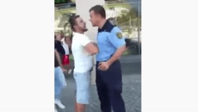 Photo of Babë e birë nga Maqedonia rrihen me policët gjerman (VIDEO)