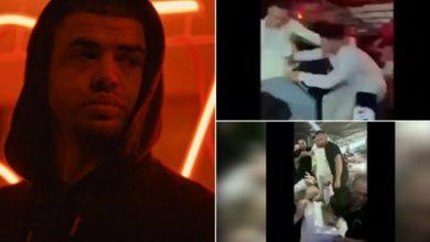 Photo of Publikohen pamjet nga incidenti në koncertin e Noizyt (VIDEO)