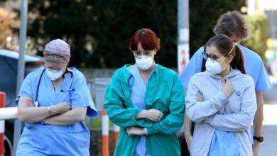 Photo of Koronavirusi, mesazhi kuptimplotë nga një infermiere italiane