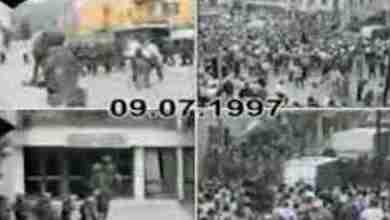 Photo of Çfarë ndodhi më 9 Korrik 1997 në Gostivar dhe Tetovë
