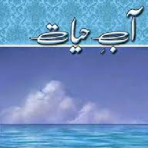 Aab E Hayat by Umera Ahmed