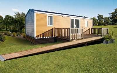 O'HARA LIFE PMR- Mobil home neuf – 35 200€