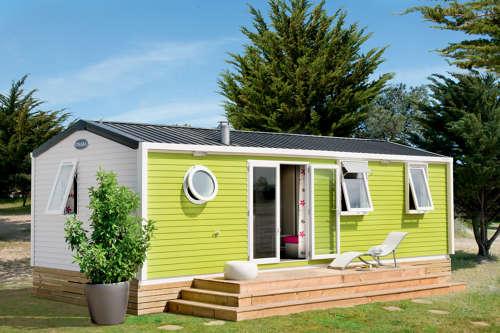 O'HARA 884 3 CH – Mobil home neuf – 30 400€