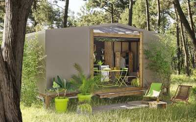 RIDOREV MAORI SOLO MODULO – Mobil home neuf – 12 390€