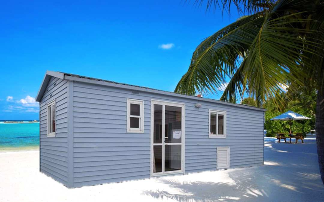 Sun Roller 760 – Mobil home d'occasion – 3 850€