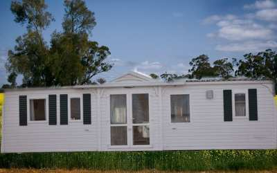 Irm Constellation confort – Mobil home occasion – 16 000€ – NOUVEAUTE