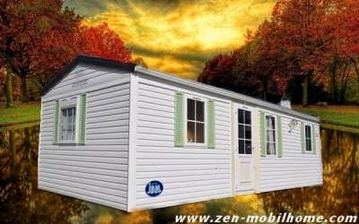 Irm Rubis – Mobil home d'occasion – 11 000€