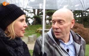 ZDF - Hier und Jetzt Paul Kohtes